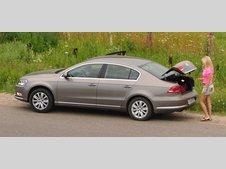 Volkswagen Passat 2011 ����� ��������� | ���� ����������: 30.10.2013