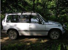 Suzuki Escudo 1996 ����� ���������   ���� ����������: 03.11.2013