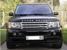 Land Rover Range Rover Sport 2007 ����� ��������� | ���� ����������: 03.11.2013