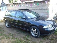 Audi A4 1999 ����� ��������� | ���� ����������: 05.11.2013