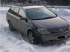 Nissan Primera 2002 ����� ��������� | ���� ����������: 06.11.2013