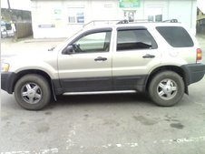 Ford Escape 2003 ����� ��������� | ���� ����������: 07.11.2013
