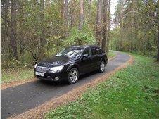 Subaru Outback 2006 ����� ���������   ���� ����������: 08.11.2013