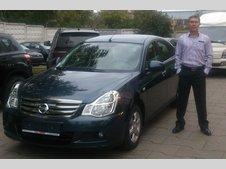 Nissan Almera  ����� ��������� | ���� ����������: 08.11.2013