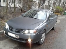 Nissan Almera 2005 ����� ��������� | ���� ����������: 11.11.2013