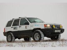 Jeep Grand Cherokee 1993 ����� ��������� | ���� ����������: 11.11.2013