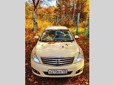 Nissan Teana 2009 ����� ��������� | ���� ����������: 13.11.2013