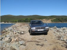 Toyota Crown 1991 ����� ��������� | ���� ����������: 13.11.2013
