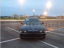 BMW 7-Series 1999 ����� ��������� | ���� ����������: 14.11.2013