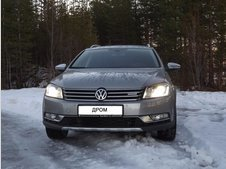 Volkswagen Passat 2013 ����� ��������� | ���� ����������: 18.11.2013