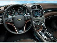 Chevrolet Malibu 2012 ����� ��������� | ���� ����������: 18.11.2013