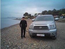 Toyota Tundra 2007 ����� ��������� | ���� ����������: 18.11.2013