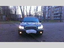 Hyundai Sonata 2008 ����� ��������� | ���� ����������: 19.11.2013