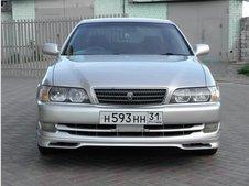 Toyota Chaser 1997 ����� ��������� | ���� ����������: 20.11.2013