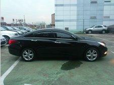 Hyundai Sonata 2010 ����� ��������� | ���� ����������: 21.11.2013