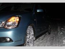 Nissan Bluebird Sylphy 2008 ����� ��������� | ���� ����������: 22.11.2013