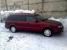 Volkswagen Passat 1994 ����� ��������� | ���� ����������: 24.11.2013
