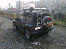Suzuki Escudo 1991 ����� ��������� | ���� ����������: 24.11.2013