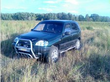 Chevrolet Niva 2003 ����� ��������� | ���� ����������: 24.11.2013