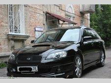 Subaru Legacy 2006 ����� ��������� | ���� ����������: 25.11.2013