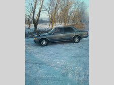 Toyota Crown 1989 ����� ��������� | ���� ����������: 27.11.2013