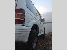 Mitsubishi Pajero 1993 ����� ��������� | ���� ����������: 28.11.2013