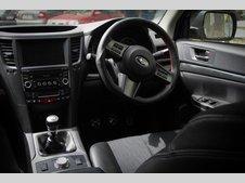 Subaru Legacy 2009 ����� ���������   ���� ����������: 29.11.2013