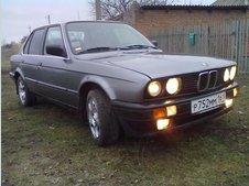 BMW 3-Series 1988 ����� ��������� | ���� ����������: 30.11.2013