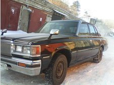 Toyota Crown 1980 ����� ��������� | ���� ����������: 01.12.2013