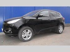 Hyundai ix35 2012 ����� ��������� | ���� ����������: 04.12.2013