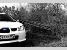 Subaru Impreza 2006 ����� ���������   ���� ����������: 06.12.2013