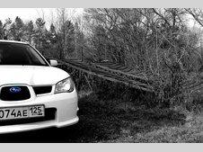 Subaru Impreza 2006 ����� ��������� | ���� ����������: 06.12.2013