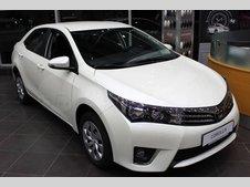 Toyota Corolla 2013 ����� ���������   ���� ����������: 09.12.2013