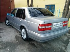 Volvo 960 1995 ����� ��������� | ���� ����������: 09.12.2013