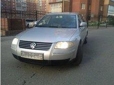 Volkswagen Passat 2004 ����� ��������� | ���� ����������: 11.12.2013