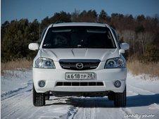Mazda Tribute 2002 ����� ��������� | ���� ����������: 12.12.2013