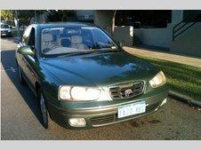 Hyundai Elantra 2001 ����� ��������� | ���� ����������: 12.12.2013