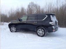 Nissan Patrol 2012 ����� ��������� | ���� ����������: 14.12.2013