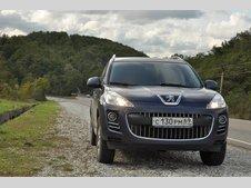 Peugeot 4007 2008 ����� ��������� | ���� ����������: 15.12.2013