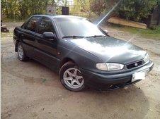 Hyundai Elantra 1995 ����� ���������   ���� ����������: 17.12.2013