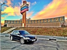 Subaru Impreza 2004 ����� ��������� | ���� ����������: 17.12.2013