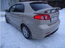 Chevrolet Lacetti 2007 ����� ��������� | ���� ����������: 19.12.2013