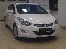 Hyundai Elantra 2013 ����� ��������� | ���� ����������: 20.12.2013