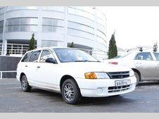 Nissan Wingroad 2001 ����� ��������� | ���� ����������: 24.12.2013