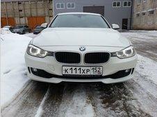BMW 3-Series 2012 ����� ��������� | ���� ����������: 24.12.2013