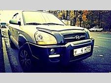 Hyundai Tucson 2008 ����� ��������� | ���� ����������: 25.12.2013