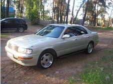 Toyota Crown 1993 ����� ��������� | ���� ����������: 25.12.2013