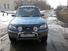 Toyota RAV4 1994 ����� ��������� | ���� ����������: 27.12.2013
