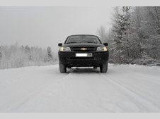 Chevrolet Niva 2013 ����� ��������� | ���� ����������: 30.12.2013