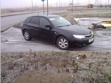 Subaru Impreza 2007 ����� ��������� | ���� ����������: 01.01.2014